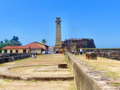 Day Trip to Galle and Bentota Feature